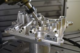 5 axis machining1